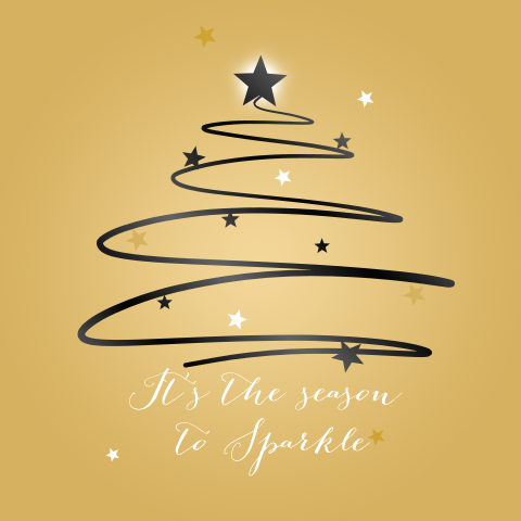 The season to Sparkles